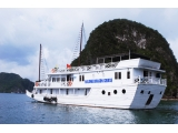 Halong Bay Tour Dragon Gold Cruise 3 Days 2 Nights | Viet Fun Travel